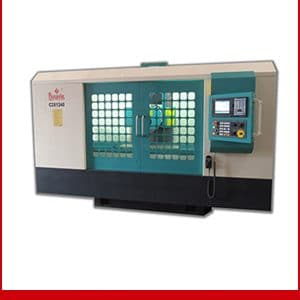 CNC Surface Grinder Machine Manufacturer