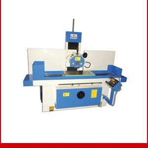 Hydraulic Surface Grinding Machine Manufacturer