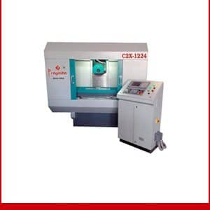 Precision Surface Grinding Machine Manufacturer
