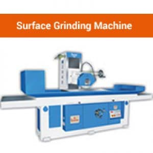 Horizontal Surface Grinding Supplier