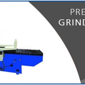 horizontal surface grinding
