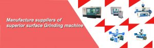 Flat Surface Grinding Machine