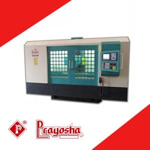 Surface Grinding Supplier