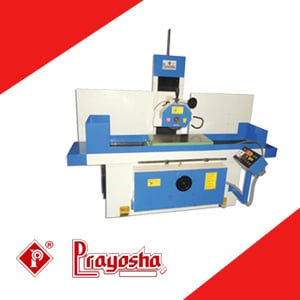 Industrial Surface Grinding Manufacturer